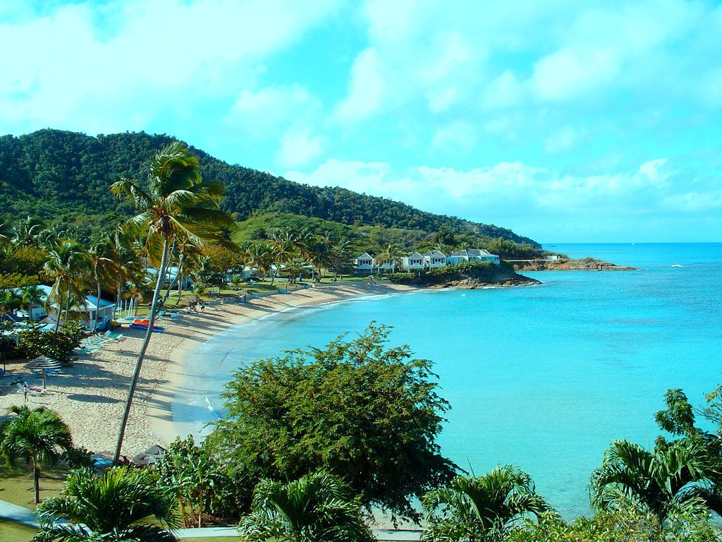 Antigua-and-Barbuda-water